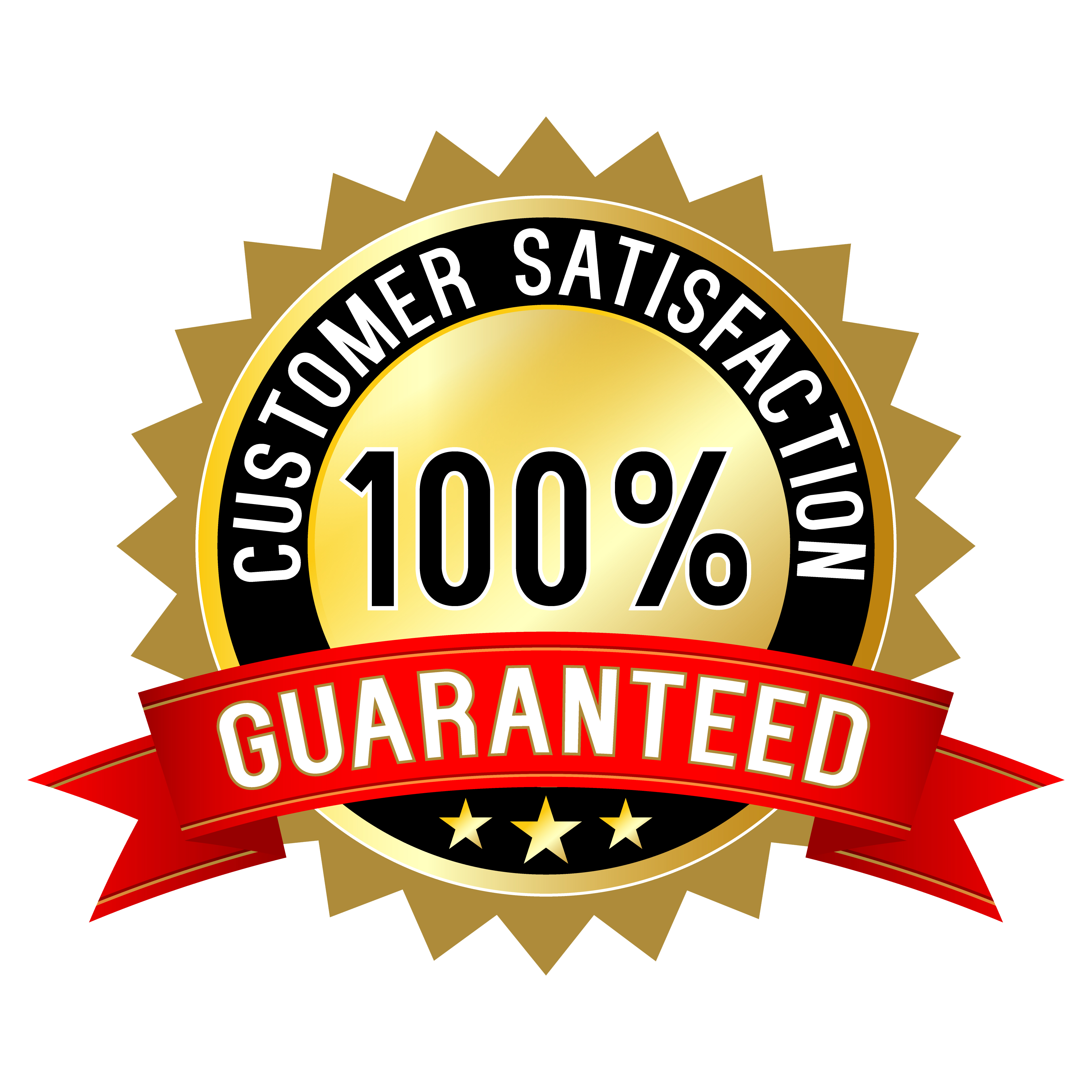 satisfaction guaranteed ding machine 513 235 2095 dent rh dingmachine com satisfaction guaranteed logo vector 100 satisfaction guarantee logo